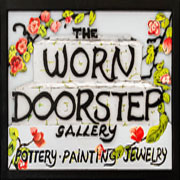 The Worn Doorstep Gallery