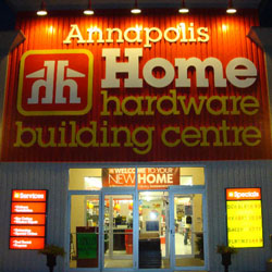 Annapolis Home Hardware Building Centre