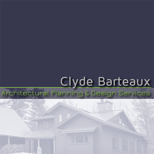 Clyde Barteaux Architectural Drafting Services