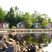 Dunromin Campground & Cabins