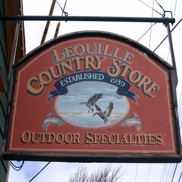 Lequille Country Store