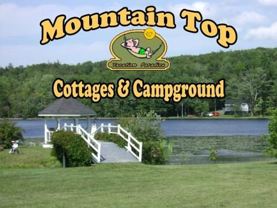 Mountain Top Cottages & Campground